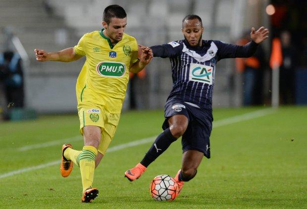 Bordeaux ne verra pas le Stade de France