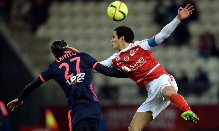 Bordeaux battu à Reims 4-1