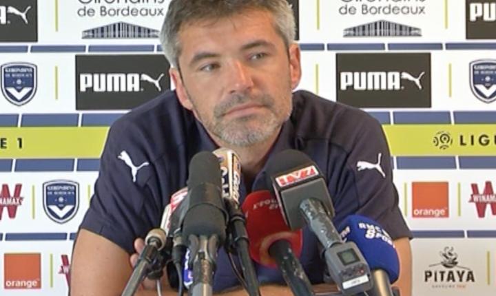 Toulalan : On doit se reprendre contre Nantes