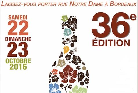 36e Fête du vin nouveau & de la brocante