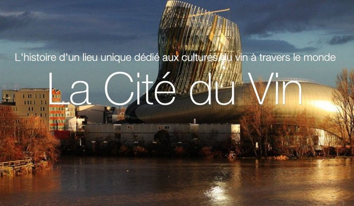 200 000 visiteurs à la Cité du vin