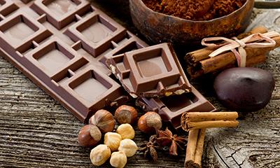 Passionnément chocolat !