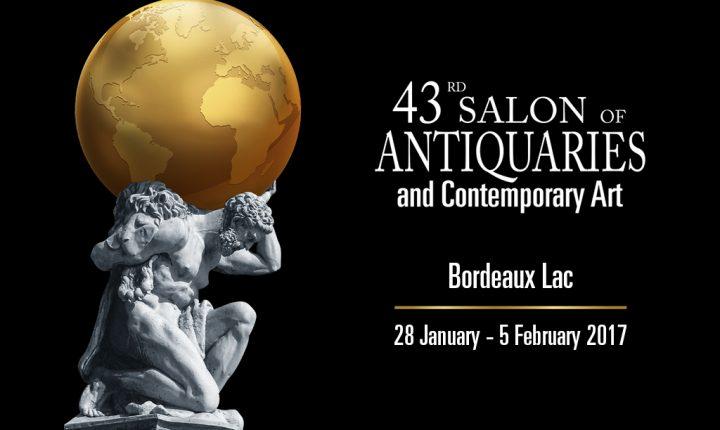 Salon des Antiquaires et de l'Art Contemporain
