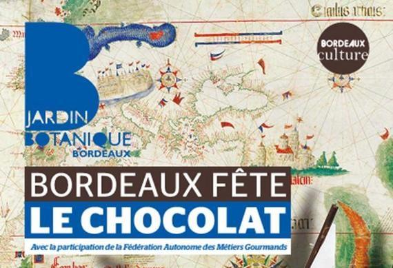 Bordeaux fête le chocolat