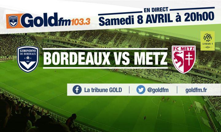 FCGB – Metz