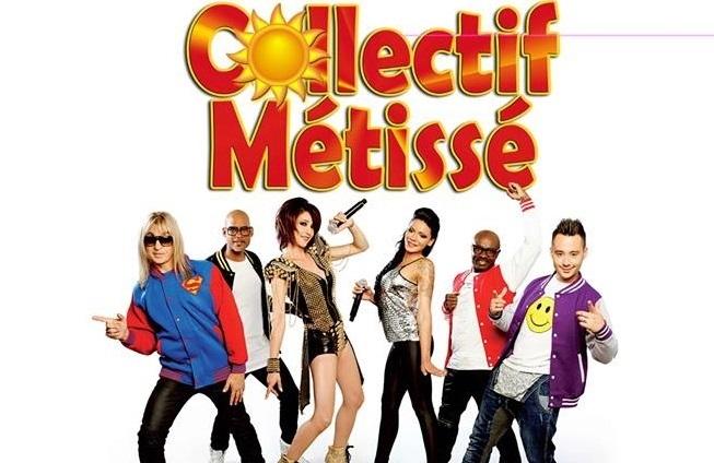 Grand Concert Collectif Métissé