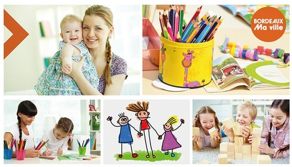 13e Forum des métiers de la petite enfance