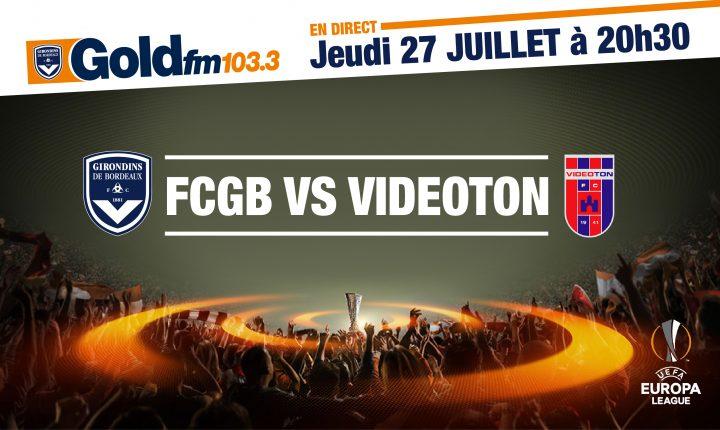 FCGB – VIDEOTON