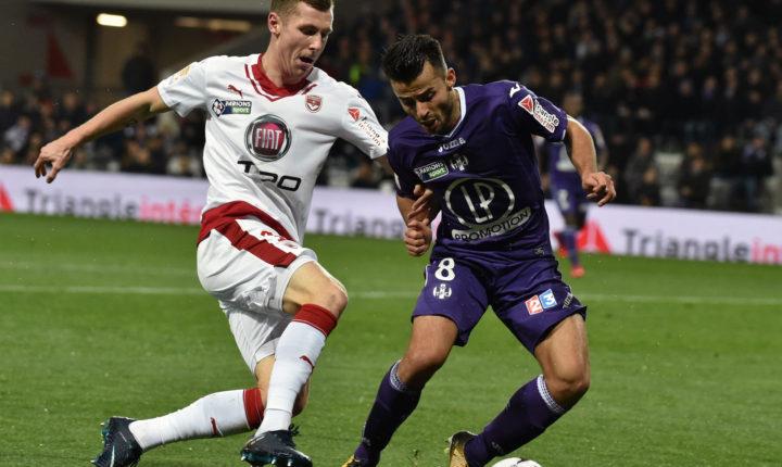 Bordeaux éliminé en coupe
