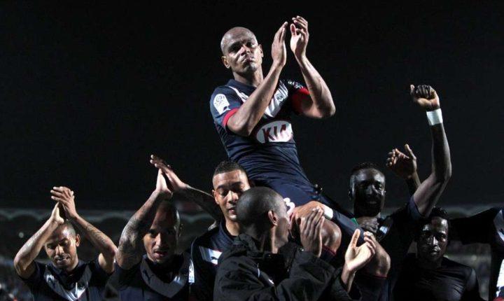 Henrique : Faut pas lâcher l'équipe