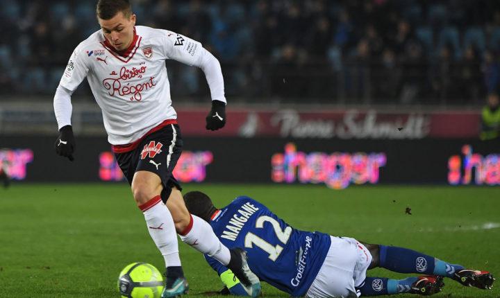 Bordeaux signe une troisième victoire consécutive