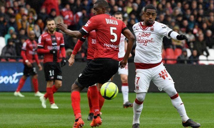 Nouvelle défaite à Guingamp pour Bordeaux