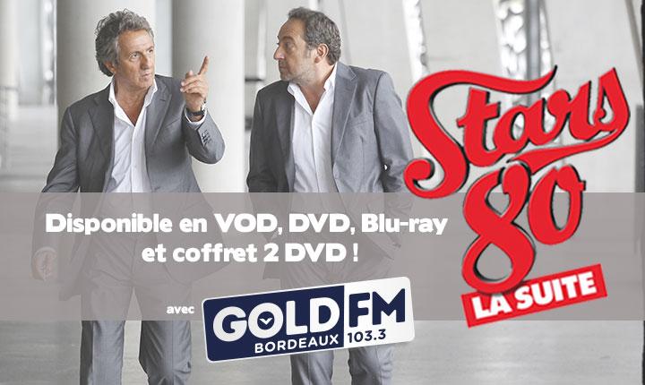 Stars 80 – La suite